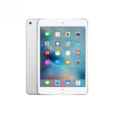 iPad mini 4 wifi 16gb silver