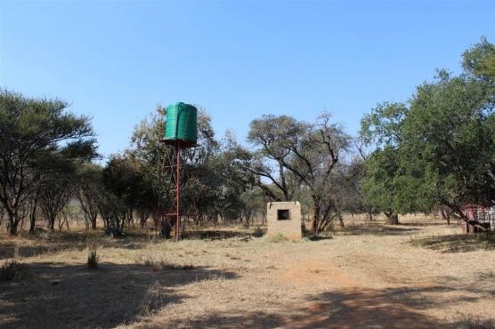Bela Bela Farm 33 Hectors, 4 Houses,  to swop for House Townhouse, Cluster in Johannesburg +_R2.8 Mi