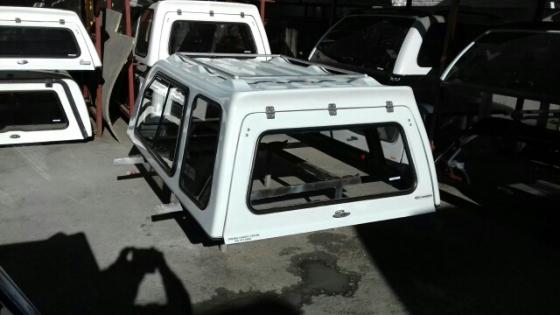 Nissan np300 hardbody canopy Single cab
