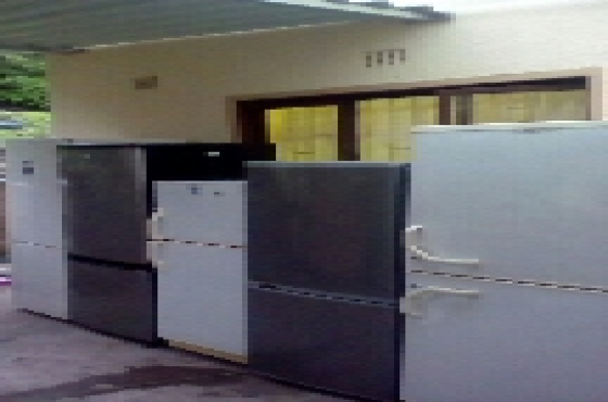 fridges up for sale Durban chatsworth