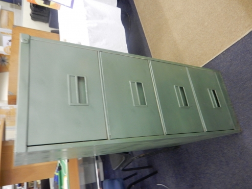 Filing Office Cabinet