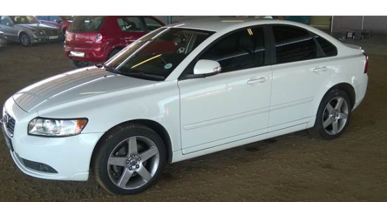 Volvo S40 window mec