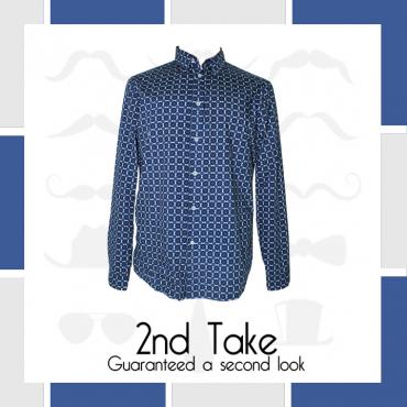 Marni Designer shirts for men, now at 2nd Take!