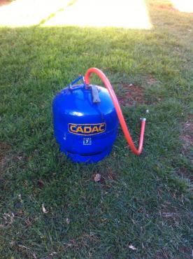 Cadac Gas Bottles 3 kg