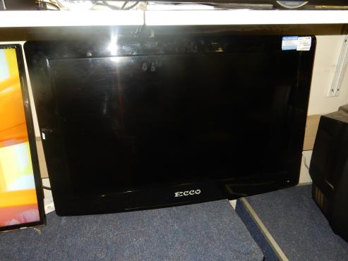 42 LCD Ecco TV