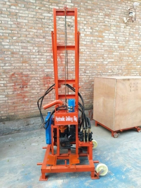 Well point and borehole drilling services