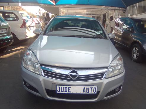 Opel Astra  1.8 2006