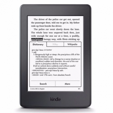 Kindle paperwhite 3G+wifi 2gb