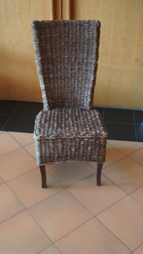 JAVA DINING ROOM CHAIR