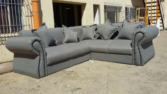 new corner lounge suite