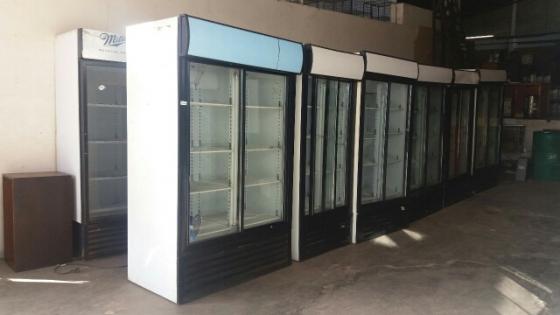 display Fridge n deep freezers for sale