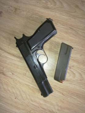 Browning pistol for sale