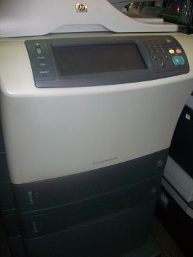 HP Laserjet 4345MFP Heavy Duty Printer...2-units available