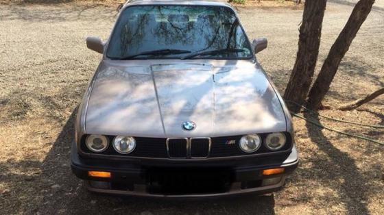 1992 BMW E30 318i te koop