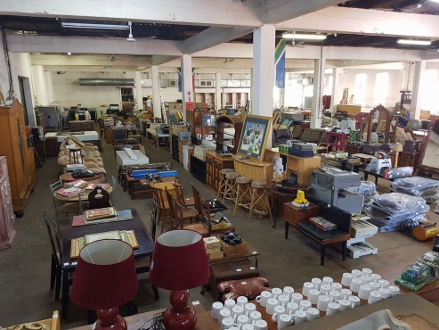 Best Prices For Your unwanted Goods!