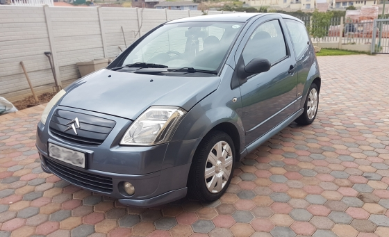 2005 Citroën C2 VTR FOR SALE