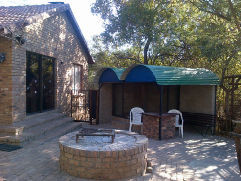 Leeupoort Holiday Village accommodation  with jacuzzi near Bela Bela , Limpopo