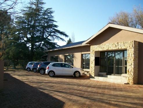 4 bedroom House for sale in Dan Pienaar, Bloemfontein