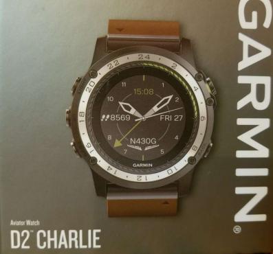 Garmin D2 Charlie Aviation