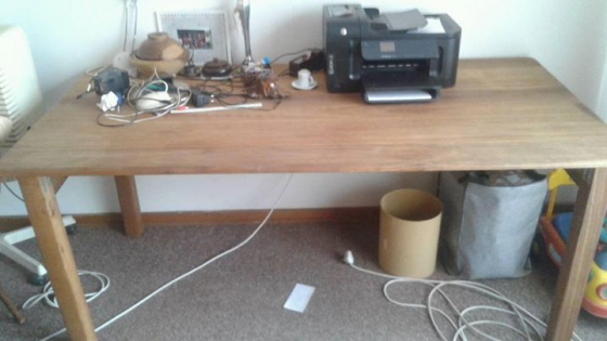 Tabel/ Office Desk