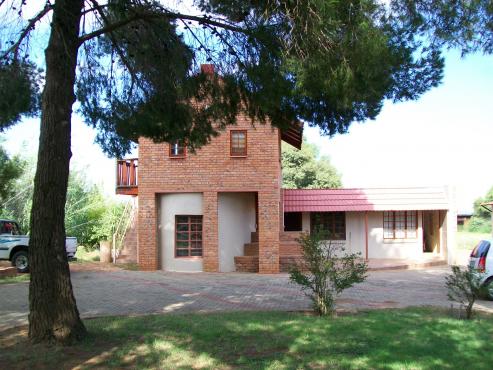 8.9 Ha smallholding for sale in Bainsvlei, Bloemfontein