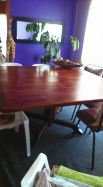 Dinningroom table