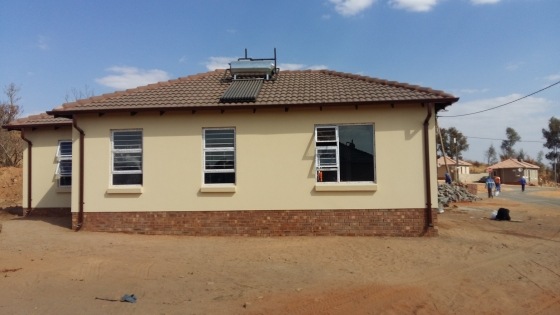 MSP PROPERTY NEW HOUSES ON SALE IN MAMELODI EAST GLENWAY EAST