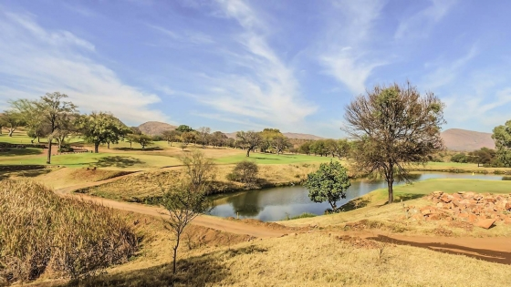 Vacant stand Seasons Lifestyle Estate. Eco, Golf and Spa near Hartbeespoort and Brits