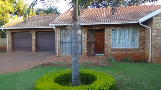 3 Bedroom Home in Doornpoort – R 960 000