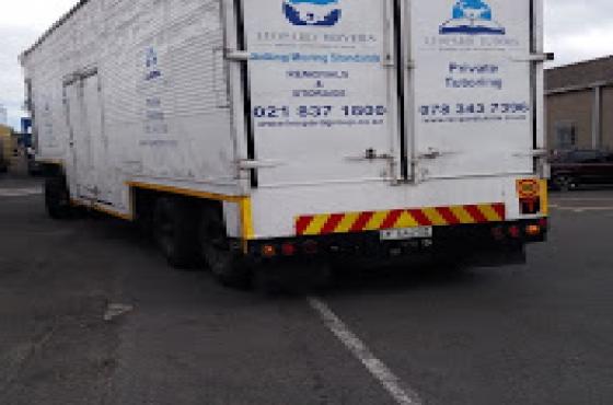Furniture Removals From Newlands To Johannesburg-Pretoria Via Mpumalanga 0218371800