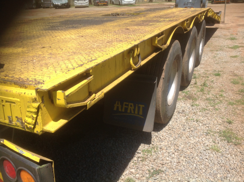 We sell trucks trailers. Earth moving. Equipment.  Busses