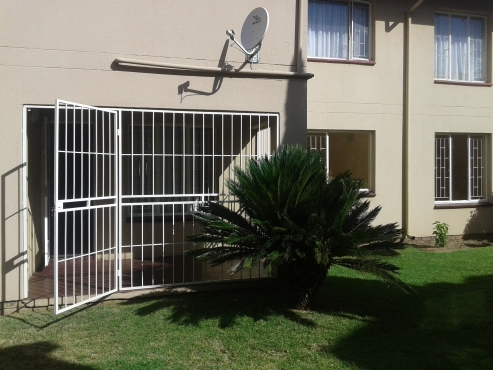 3 Bedroom Townhouse to Rent Beyerspark