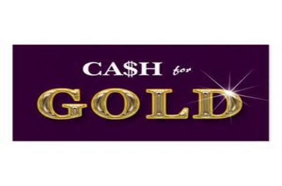 get rid of gold