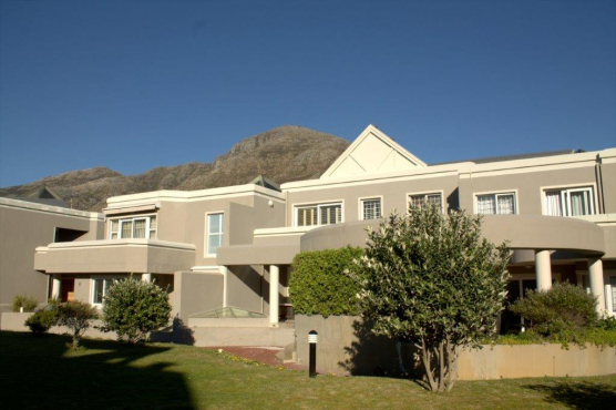 House in The Beach Club, Beach Estate, Hout Bay