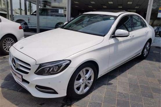 Mercedes Benz C Clas