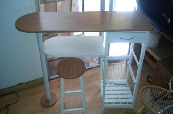 Kitchentableandchair