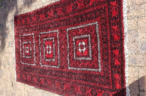 Persian carpet 2.80m x 1.6m
