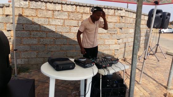 Sound and DJ rental