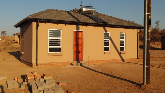 MSP.PROPERTY NEW HOUSES ON SALE IN MAMELODI EAST GLENWAY ESTATE