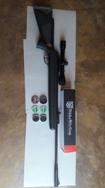 Hatsan Model 126 Air rifle