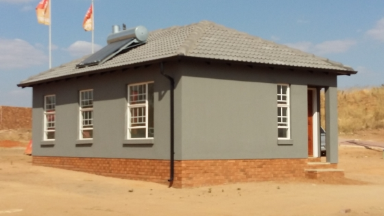 MSP.PROPERTY NEW HOUSES ON SALE IN MAMELODI EAST GLENWAY ESTATE.