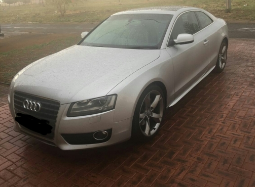 Audi A For Sale Junk Mail - Audi a5 for sale