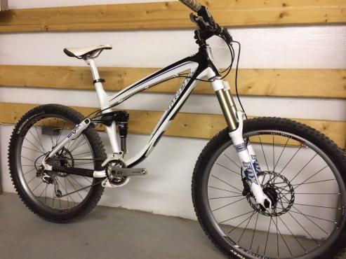 Good mountain ride bike for sale