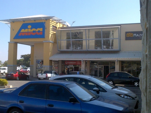 Shop to rent in Prime shopping Centre Polokwane