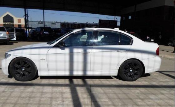 BMW I SPORT At Junk Mail - 2007 bmw 330i