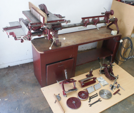 table saw in Industrial Machinery in South Africa | Junk Mail