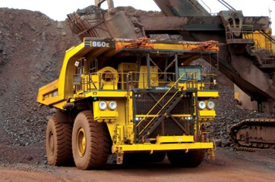 Dump truck operator training with free accommodation +27722688860