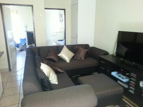 Flat for sale in Pretoria West - BKES-1145