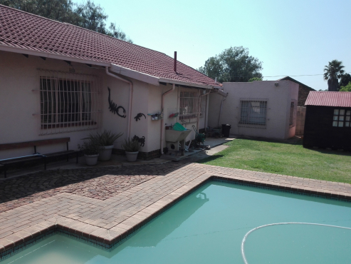 House for sale Brakpan North