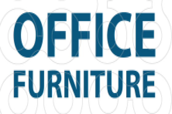 I want: used office desks and chairs - small or large quantities